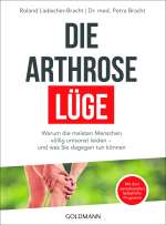 Die Arthrose Lüge Cover