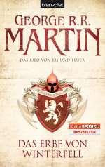 Das Erbe von Winterfell Cover