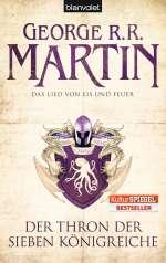 Das Lied von Eis und Feuer (3) : Der Thron der sieben Königreiche Cover