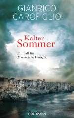 Kalter Sommer Cover