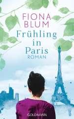 Frühling in Paris Cover