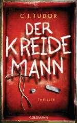 Der Kreidemann Cover