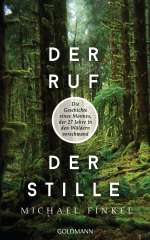 Der Ruf der Stille Cover