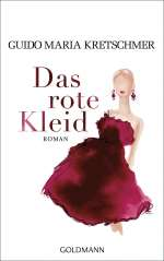 Das rote Kleid Cover