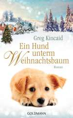 Ein Hund unterm Weihnachtsbaum Cover