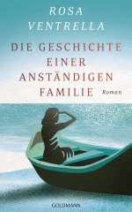 Die Geschichte einer anständigen Familie Cover