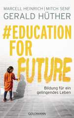 #Education for future Cover