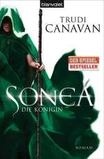 Die Königin Cover
