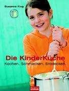 Die KinderKüche Cover
