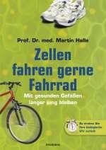 Zellen fahren gerne Fahrrad Cover