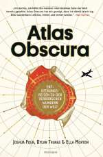 Atlas Obscura Cover