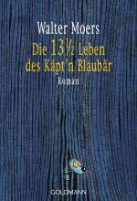 Die 13 1/2 Leben des Käpt'n Blaubär Cover