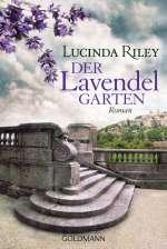 Der Lavendelgarten Cover