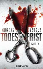 Todesfrist Cover
