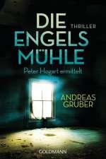 Die Engelsmühle Cover