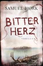 Bitterherz Cover