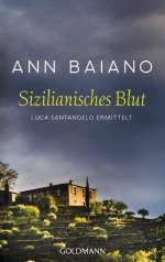 Sizilianisches Blut Cover