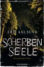 Scherbenseele Cover