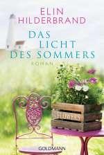 Das Licht des Sommers Cover