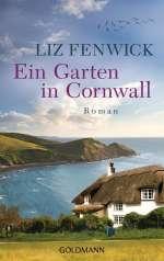 Ein Garten in Cornwall Cover