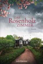 Das Rosenholzzimmer Cover