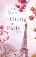 Frühling in Paris (TB) Cover