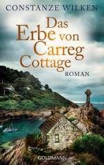 Das Erbe von Carreg Cottage Cover