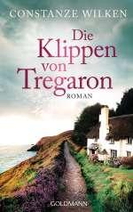 Die Klippen von Tregaron Cover