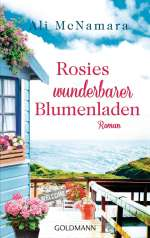 Rosies wunderbarer Blumenladen Cover