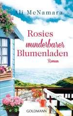 Rosies wunderbarer Blumenladen (TB) Cover
