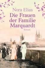 Die Frauen der Familie Marquardt Cover
