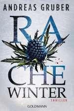 Rachewinter Cover