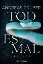 Todesmal Cover