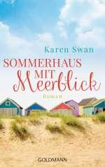 Sommerhaus mit Meerblick Cover