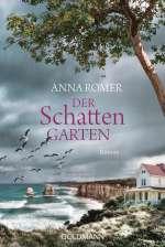 Der Schattengarten Cover