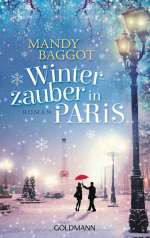 Winterzauber in Paris Cover