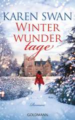 Winterwundertage Cover