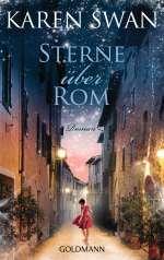 Sterne über Rom Cover