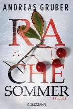 Rachesommer (Bd1) Cover