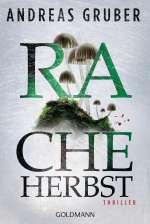 Racheherbst (Bd2) Cover