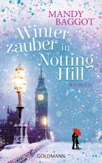 Winterzauber in Notting Hill Cover