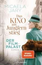 Das Kino am Jungfernstieg - Der Filmpalast  2 Cover
