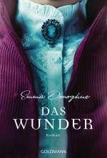 Das Wunder Cover