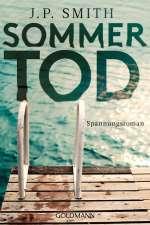 Sommertod Cover