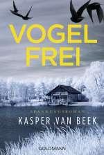 Vogelfrei Cover