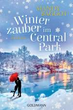 Winterzauber im Central Park Cover