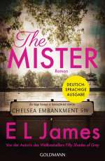 The Mister Cover