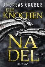 Die Knochennadel (3) Cover