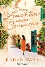 Das Leuchten eines Sommers Cover
