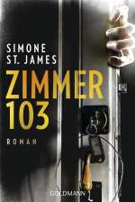 Zimmer 103 Cover